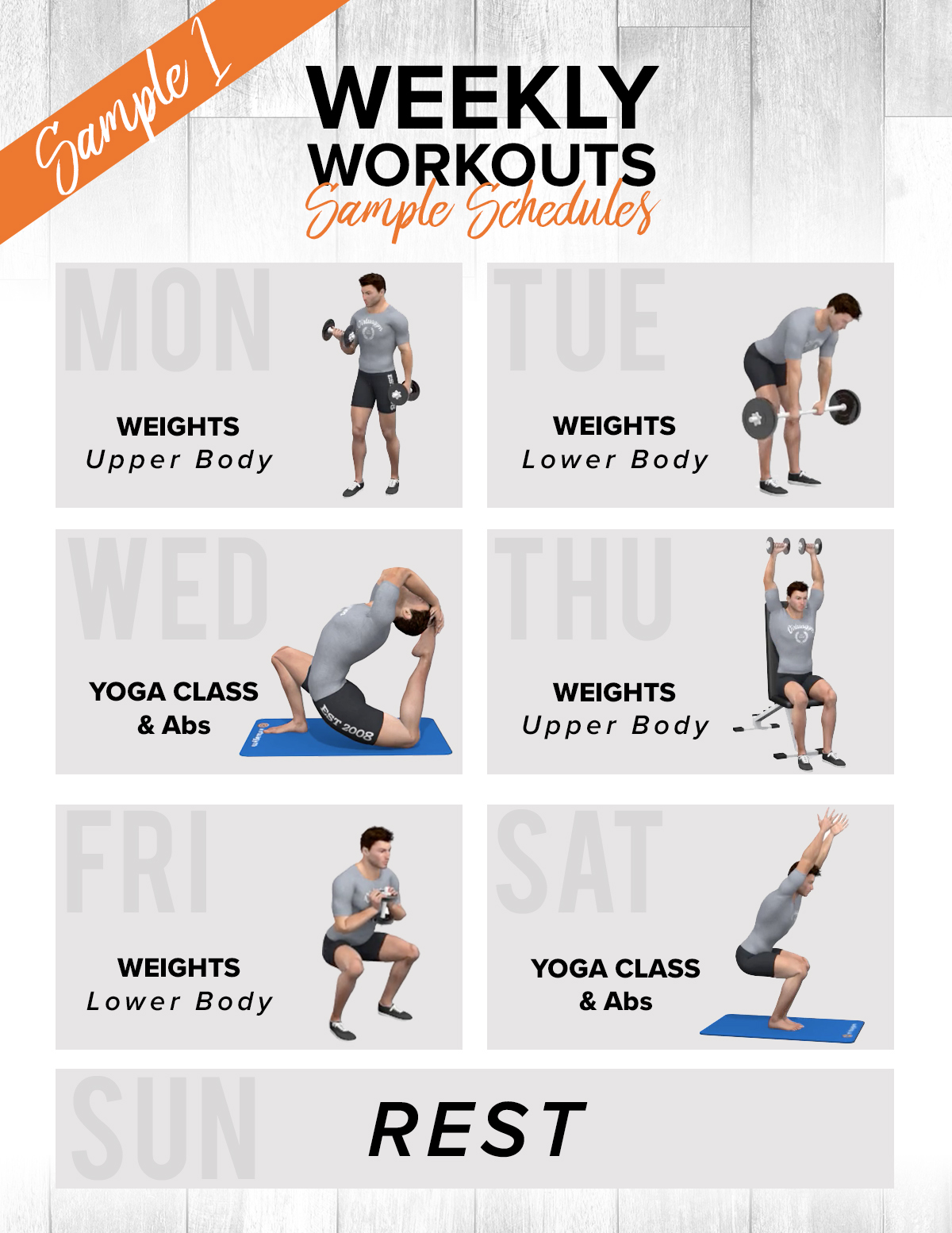 Should You Have A Daily Workout Routine?
